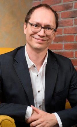 Дмитрий Баханов